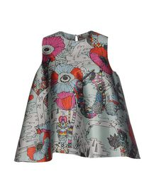 MARY KATRANTZOU Top