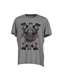GJ GAUDI' JEANS - T-shirt