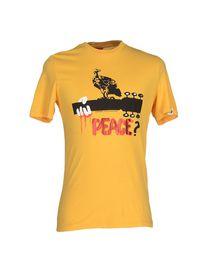 JOE RIVETTO - T-shirt