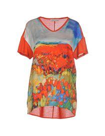 ANGELO MARANI - T-shirt