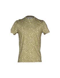 MONCLER - T-shirt