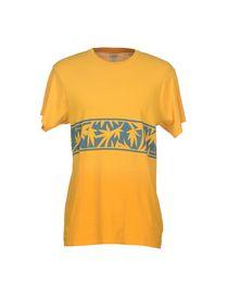 VANS CALIFORNIA - T-shirt