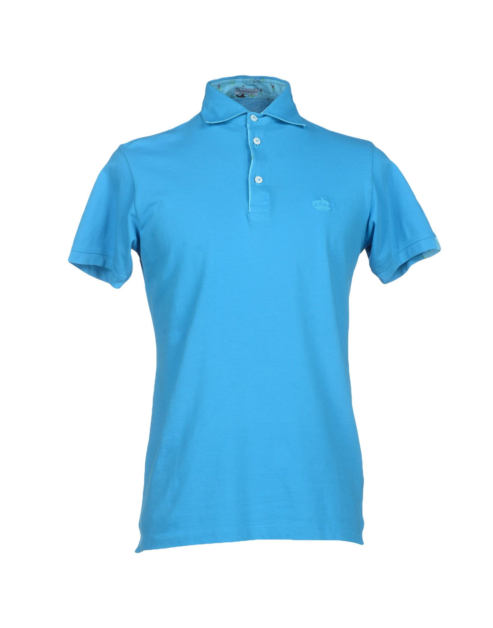 T-shirt design kit free download - Herman Sons Polo Shirt Men Herman Sons Polo Shirts Online On Yoox Lithuania 37835841lo