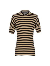 YOHJI YAMAMOTO POUR HOMME - T-shirt