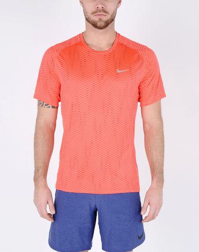 Nike Chemise Nike Dri-fit Fusible Miler Ss la sortie dernière Yua4nS