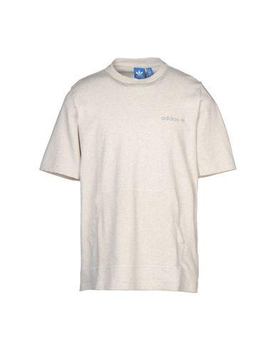 Adidas Originals Surdimensionné Pck T Camiseta qualité supérieure sneakernews libre d'expédition site officiel vente sneakernews bon marché 2014 à vendre bTwS2