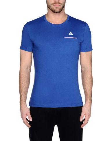 dernier pas cher explorer Le Coq Sportif Short Sleeves Tee-shirt Camiseta 2014 en ligne réduction offres fr9Lifwm
