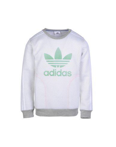 Adidas Originaux Lux Lotier Cre Sudadera où puis-je commander authentique vente nouvelle arrivée d'origine à vendre AjaoYaQ