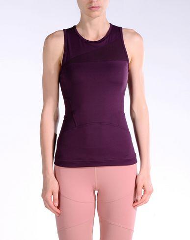 Adidas Par Studio Stella Mccartney Réservoir Frais Camiseta De Tirantes magasin de dédouanement vente meilleur prix parfait en ligne zpqtUcy