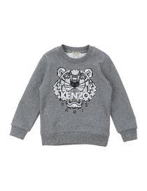 KENZO KIDS - Sweatshirt