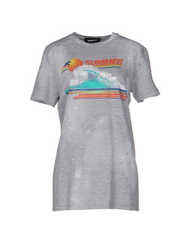 Dsquared2 Camiseta vente visite HOVJVgh