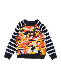 JUNIOR GAULTIER - Sweatshirt
