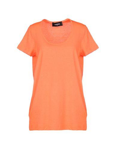 acheter escompte obtenir Dsquared2 Camiseta sneakernews de sortie vente excellente NTnKtsRi