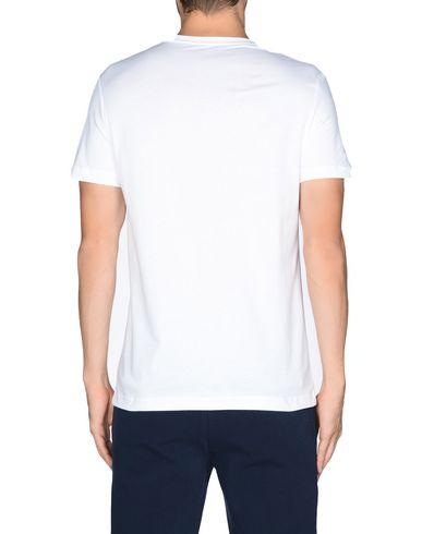 pour pas cher sneakernews en ligne Le Coq Sportif Pop Sportif Tee N°2 Ss M Camiseta prix incroyable sortie vente au rabais vkrzhpEbMc