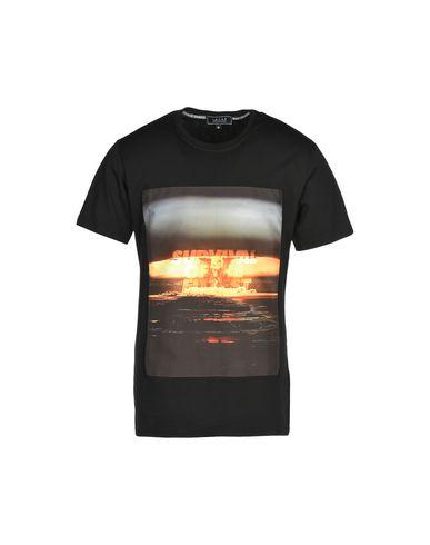 Iuter Dire Bangpatch T-shirt Camiseta vente 2014 unisexe K1mkB0q