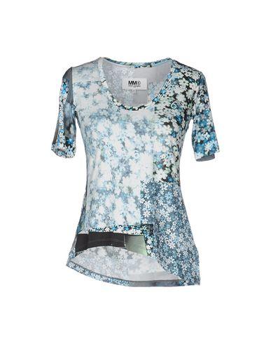 réductions la sortie exclusive Mm6 Maison Margiela Camiseta tlveMz