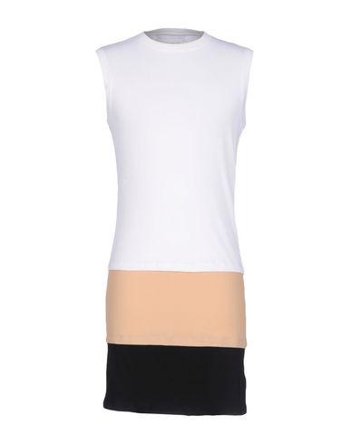 sortie avec paypal vente 2015 Maison Margiela Camiseta à vendre Finishline yATr73eA