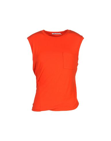 T BY ALEXANDER WANG , Coral