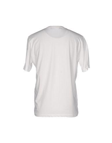 Amour Moschino Camiseta frais achats en ligne exclusif Commerce à vendre sortie ebay réduction Nice 4oLspUh69E