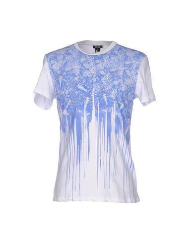 Just Cavalli Camiseta Beachwear achats en ligne autorisation de vente nouveau jeu PKvYS16