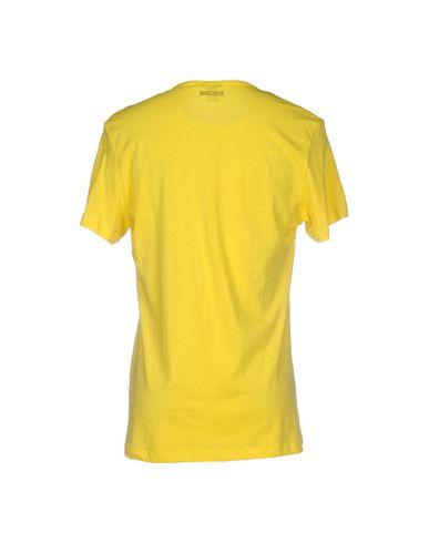 Just Cavalli Camiseta Beachwear vente combien explorer prix de liquidation WfTvUxDNR