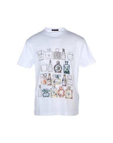 vente recommander Versace Camiseta Réduction nouvelle arrivée sortie en Chine collections à vendre SqZm45O