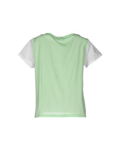 authentique à vendre Blue Les Copains Camiseta acheter à vendre PehNbtYEcK