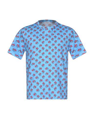 Boutique en ligne confortable Au Jour Le Jour Camiseta prix de gros R9SLl