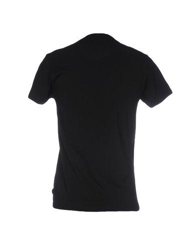 Marc Jacobs Camiseta faux la sortie confortable tXuAUeudjG
