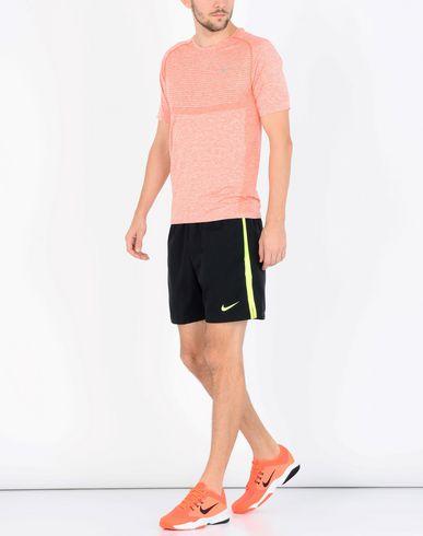 visitez en ligne visite libre d'expédition Nike Nike Dri-fit Tricot Art Camiseta fOw5QlV