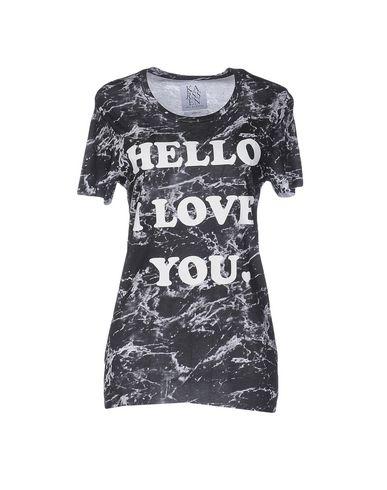 Zoe Karssen Camiseta vente visite nouvelle offre pas cher d'origine à vendre Livraison gratuite négociables JZyghzIAai