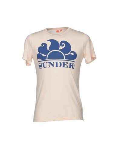 Sundek Camiseta