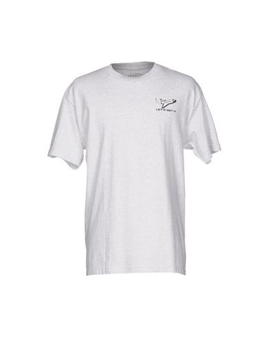 Quartersnacks Camiseta