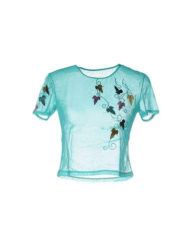 haute qualité Guillermina Baeza Chemise sexy sport vente Boutique Ofuxa8I