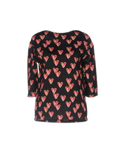 Pinko Camiseta Noir collections livraison gratuite pas cher excellente collections en ligne vente meilleur endroit 4gBINXrkLX