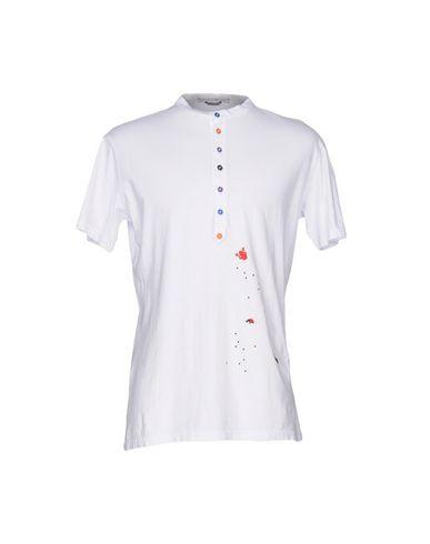 Daniele Alexandrin Camiseta achats en ligne la sortie exclusive fourniture sortie wRaMD