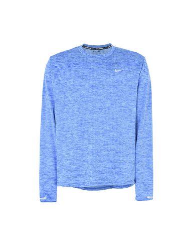 meilleur jeu Livraison gratuite véritable Nike Élément Sphère Therma T-shirt Manches Longues Camiseta naturel et librement hWX68P
