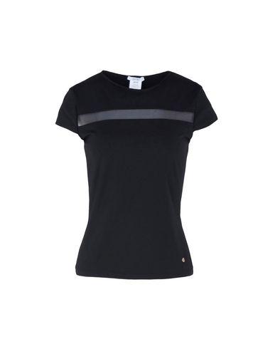 vente dernière expédition faible sortie Parah Actif T-shirt Chemise Courte Manica 1Qm7Sq