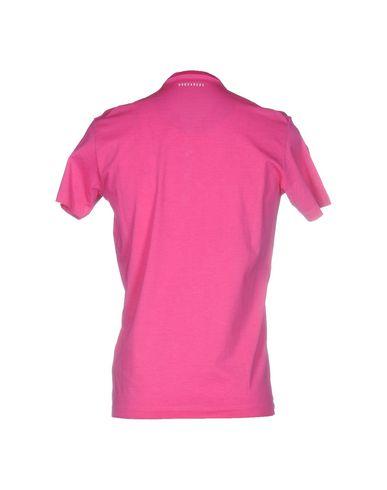 sortie profiter Dsquared2 Camiseta l'offre de jeu images de vente ordre de jeu gros rabais yQB9wvgI6n