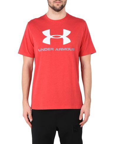 obtenir grande vente manchester Sous Blindage Cc Sportstyle Logo Camiseta collections MMuuS9