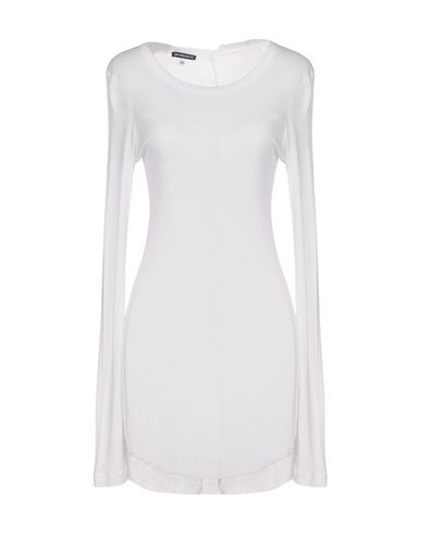 meilleures ventes tumblr Camiseta Ann Demeulemeester recommande pas cher Yyv3JkFa8