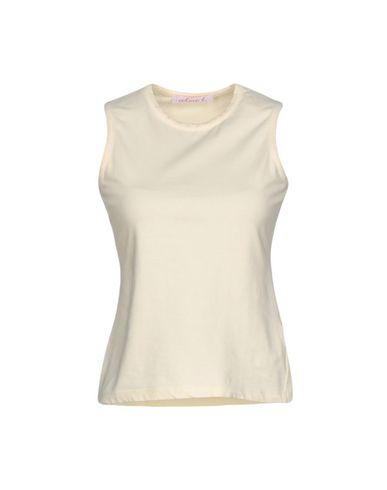 Colore B. Couleurs B. Camiseta De Tirantes Débardeur stockiste en ligne Lx4n8hjK