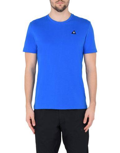 Le Coq Sportif Ess Lf Tee Ss M Camiseta afin sortie pas cher véritable FewzouK