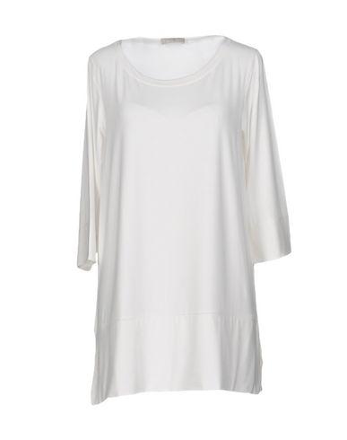 Pérouse Camiseta Tricot confortable vente bon marché vaste gamme de Réduction en Chine 958kVQlArs