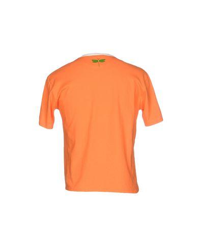 Camiseta Personnes Cruciani achat de sortie nicekicks bon marché s5nc5D8X
