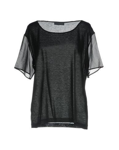 Tru Trussardi Camiseta bas prix rabais images de vente mpQxZ7QHx6