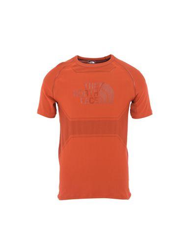 La Chaîne De Série De Vol De Face Nord M S / S Flashdry Exécutant Camiseta confortable à vendre Livraison gratuite arrivée vente abordable choix à vendre us46x