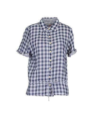 FRANKLIN & MARSHALL - Short sleeve shirt