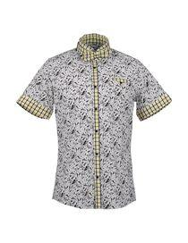 JC DC by JC de CASTELBAJAC - Short sleeve shirt