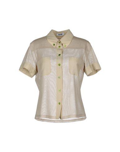MOSCHINO CHEAPANDCHIC - Short sleeve shirt